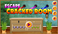 AVM Escape Cracked Room