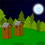 Toon Escape : Camp