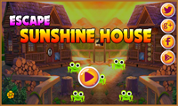 Escape Sunshine House