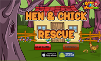 G2J Hen And Chick Rescue