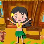 AVM Escape Tribe Girl