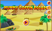 AVM Mummy Coffin Escape