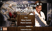 H4F Jacks Time Machine