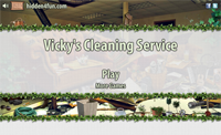 H4F Vickys Cleaning Service