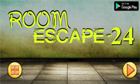 NSR Room Escape 24