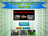 MC Escape Dracula Castle