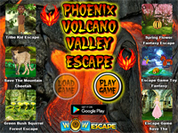 WOW Phoenix Volcano Valley Escape