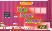 OGZ Kids Room Escape