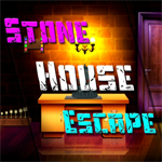 NSR Stone House Escape