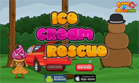 G2J Ice Cream Rescue