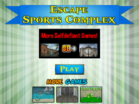 MC Escape Sports Complex