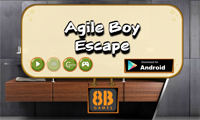 8B Agile Boy Escape