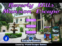 WEG Beverly Hills Mansion Escape