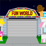 MC Escape Fun World
