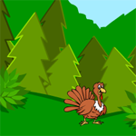 MC Lost Turkey Escape