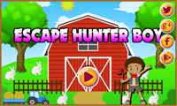 AVM Escape Hunter Boy