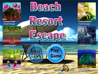 G2R Beach Resort Escape