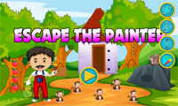 AVM Escape The Painter