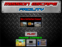 MC Mission Escape : Facility