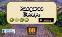 8B Kangaroo Escape