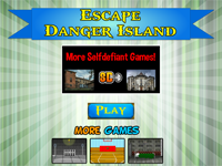 MC Escape Danger Island